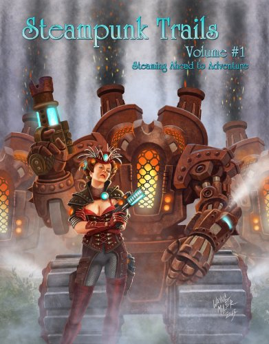 Steampunk Trails 1