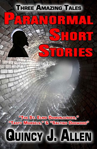 Paranormal Short Stories