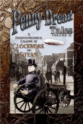 Penny Dread Tales: Volume II