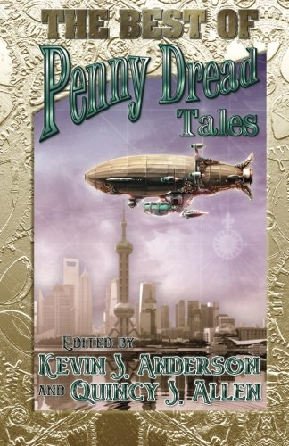 The Best of Penny Dread Tales