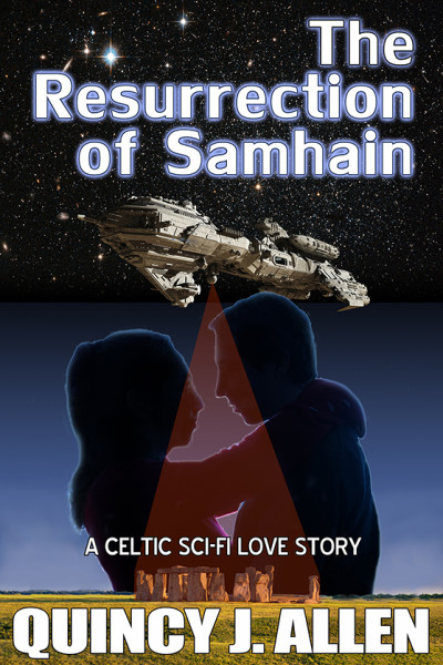 The Resurrection of Samhain